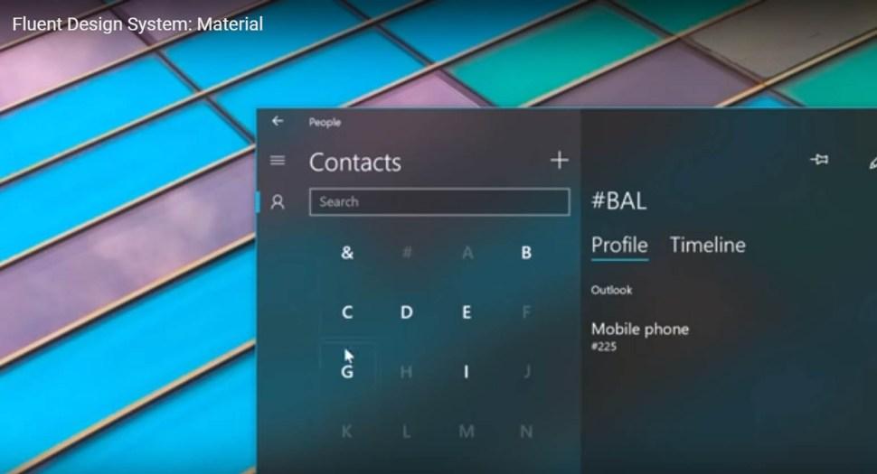 Microsoft Is Redesigning Windows 10 And We Love It Wanderlust Web Design Wordpress Studio