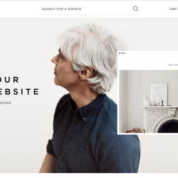 squarespace redesign