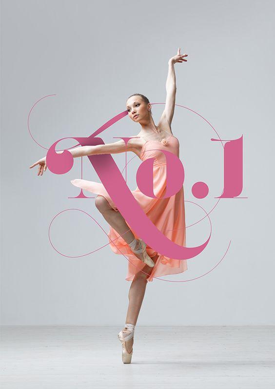 typography design example