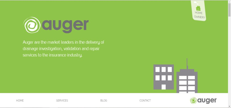 auger website