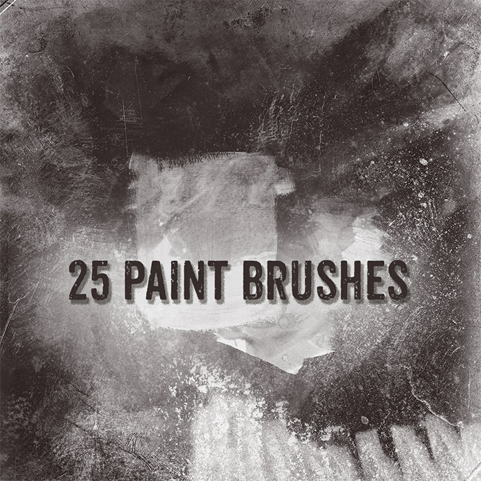 25 Free Watercolor Brush Sets to Use in Your Designs