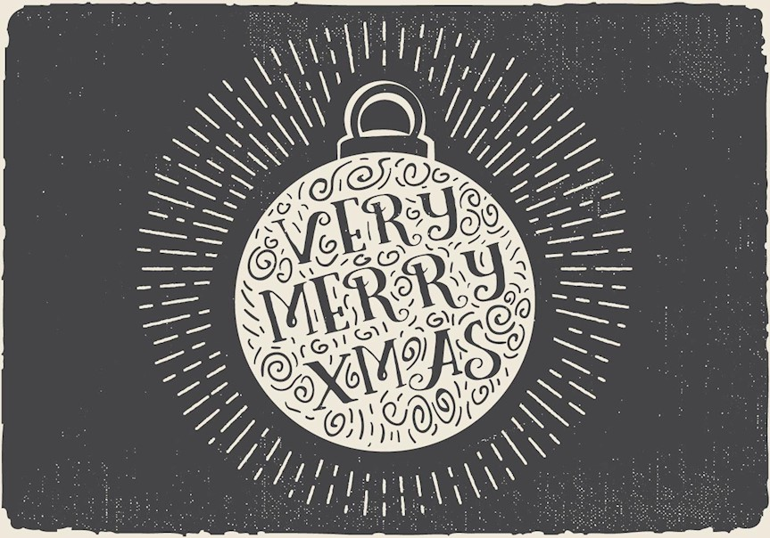 free-vintage-hand-drawn-christmas-ball-with-lettering