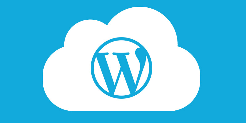 wordpress hosting migration