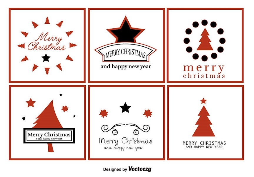 merry-christmas-greeting-labels