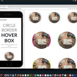 Muse For You - Blisk Web Browser - Adobe Muse CC - Web Design Ledger