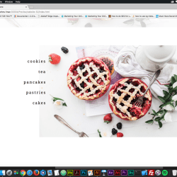 Muse For You - Responsive Composition Image Showcase - Adobe Muse CC