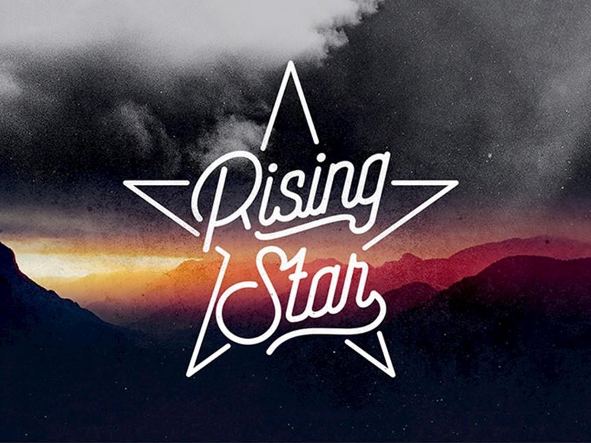 rising-star-font