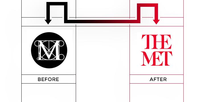 the metropolitan museum of art redesign