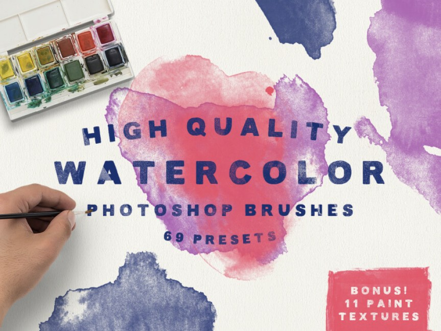 watercolor-photoshop-brushes-bonus-11-textures