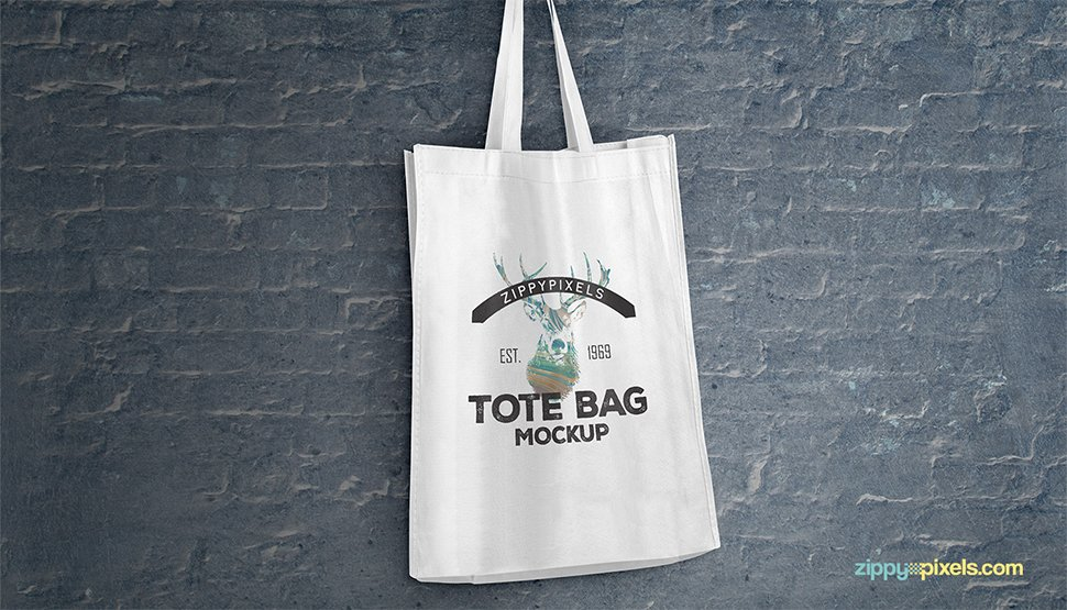 white-shopping-bag-mockup