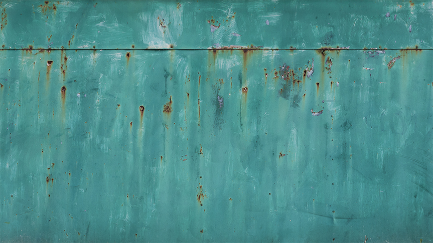 wildtextures-turquoise-rusted-metal-sheet