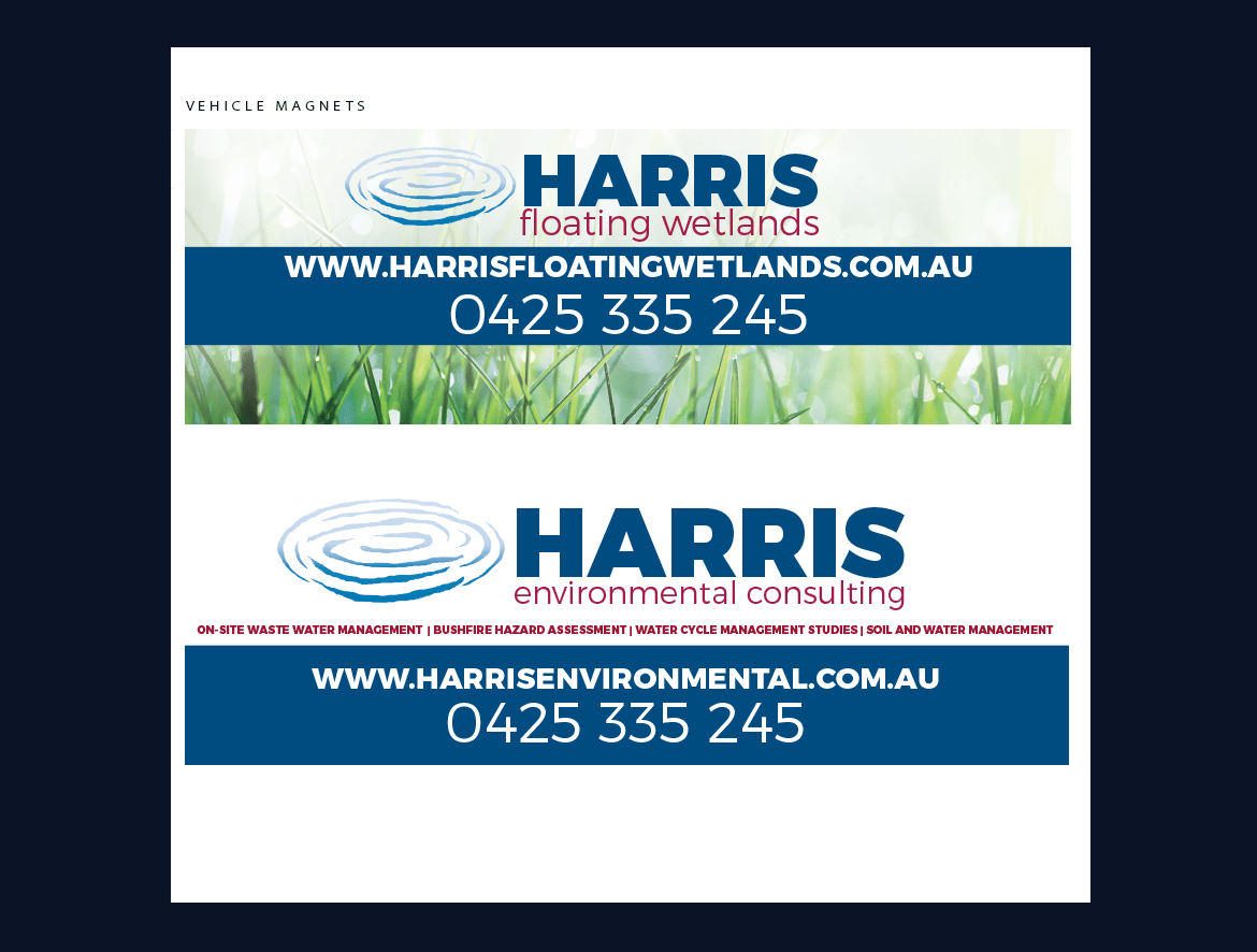 Harris Environmental Consulting