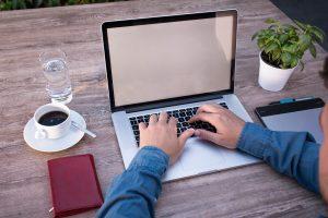 Freelance Website Designer Edinburgh