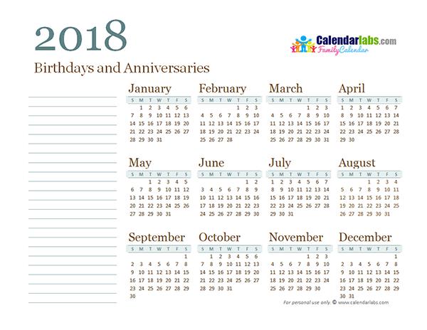 2018 Broadcast Calendar Comcast