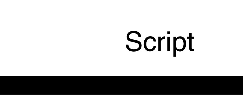 LineScript: Easy-to-learn web markup language inspired by