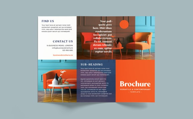 How To Create A Tri Fold Brochure In Affinity Publisher
