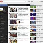 Sneak Peek: Brand new YouTube Design?
