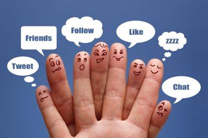 social media for Orange County, Vero Beach, Sebastian, Melbourne, Ft Pierce, Pt.St Lucie, Stuart Mobile responsive websites