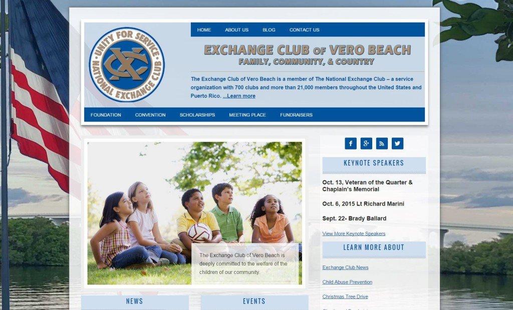 Mobile ENhanced website for Charitable organization, built by social-cindy.com