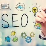 Websites and Search Engines