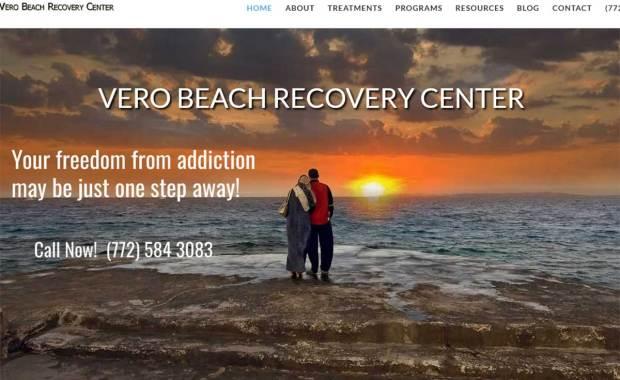Vero Beach Recovery Center