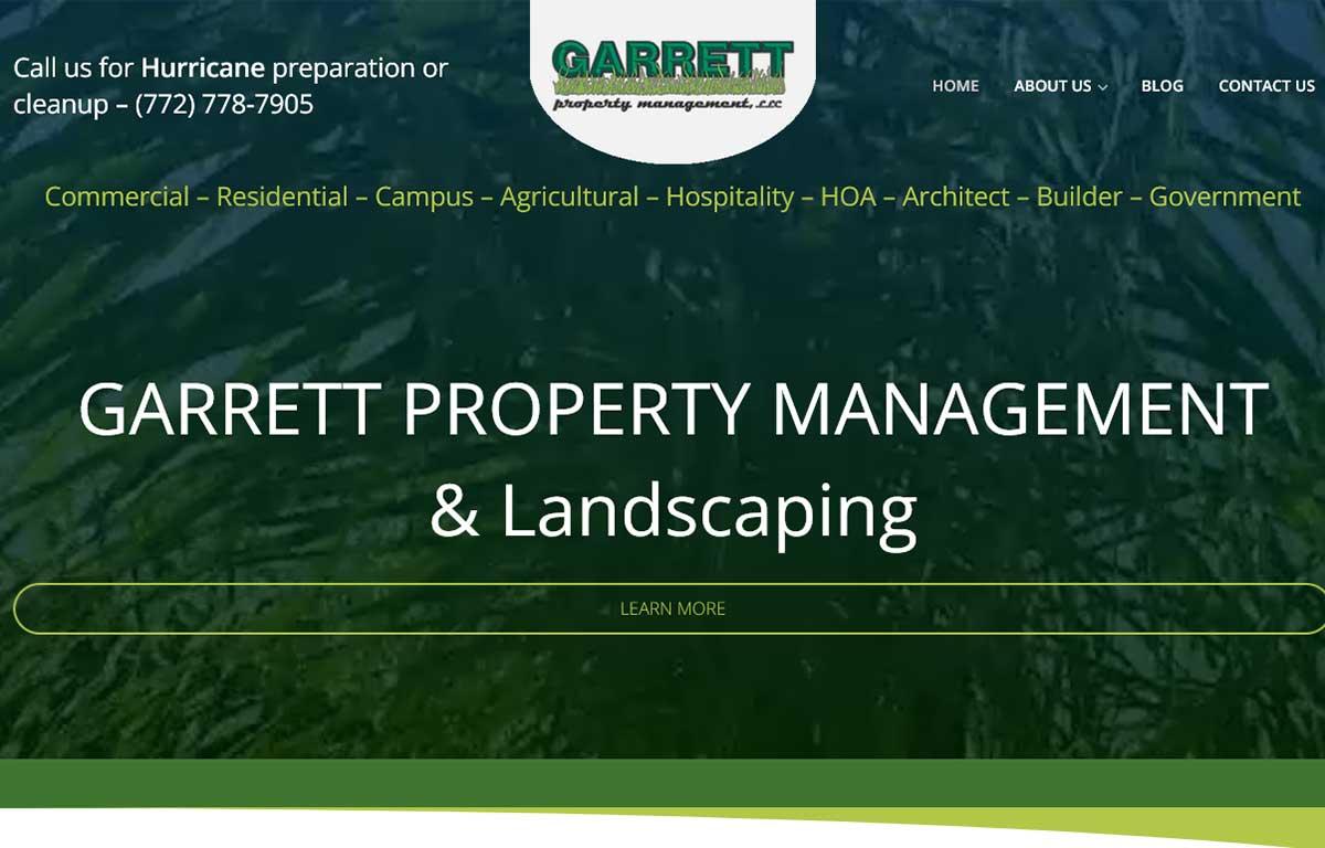 GarrettPropertyManagement