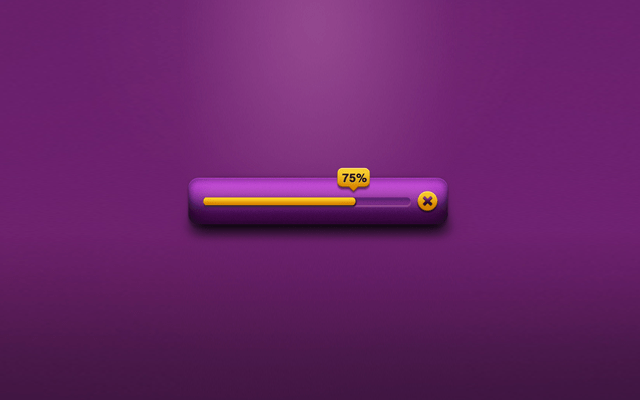 Funky Loading Bar