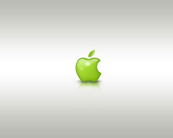 Green-Apple-Style-Design