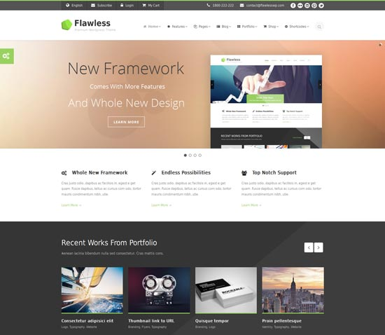 Flawless-best-WordPress-theme-2014