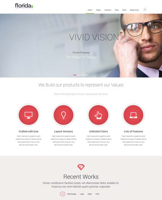 Florida-Premium-Business-Responsive-Template
