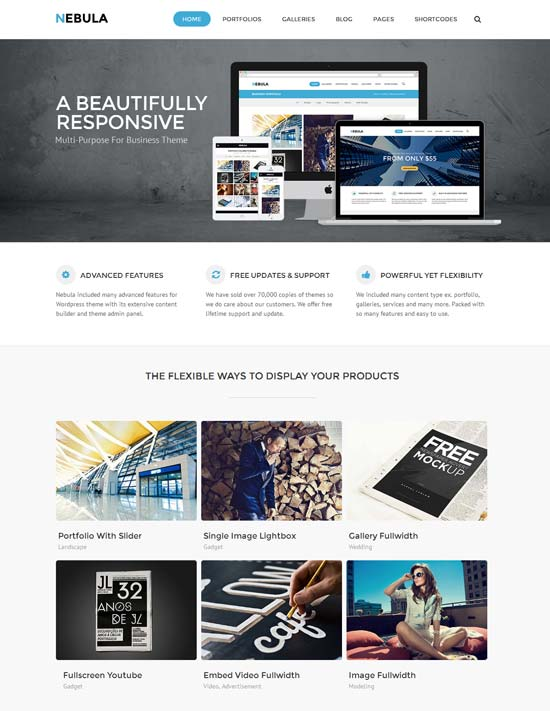 Nebula-best-wordpress-theme-march-2014