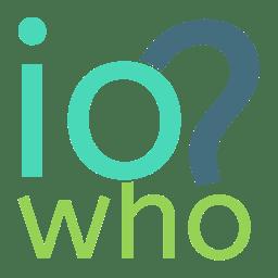 IOWho Logo