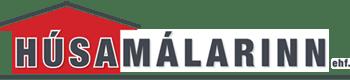 Húsamálarinn logo
