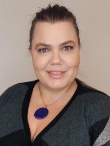Dögg Matthíasdóttir webdew