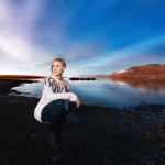 Snjólaug Ólafsdóttir sjálfbærniþjálfi