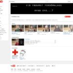 #fordómalaus - youtube skjámynd