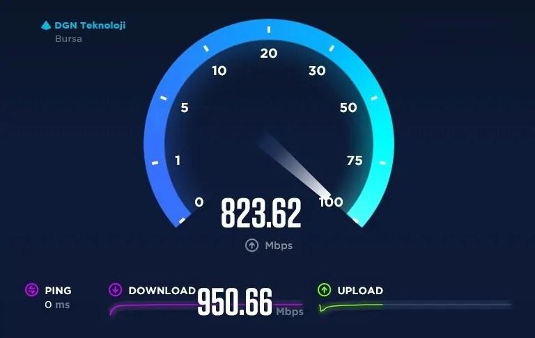 56GB İnternet Olacak! | Bakan Karaismailoğlu