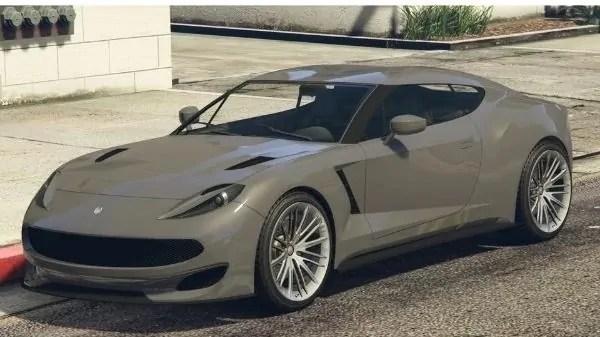 GTA 5 En Hızlı Arabalar