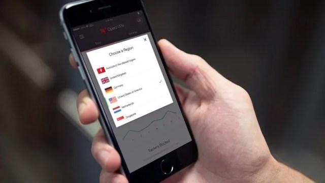 Opera VPN Nasıl Çalıştırılır?
