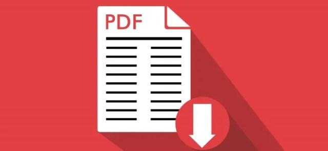 PDF Dosya Boyutunu Küçültme Yöntemleri