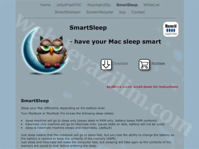 smart-sleep