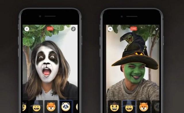 Snapchat Özel Filtreleri Aktif Etme