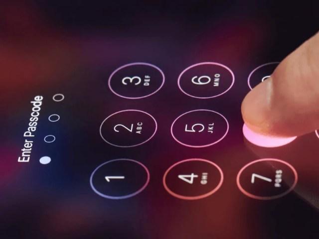 iPhone Şifresi Kaç Kez Yanlış Girilebilir?