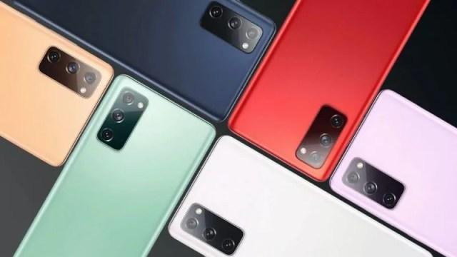 Samsung Galaxy S20 FE Telefon İncelemesi