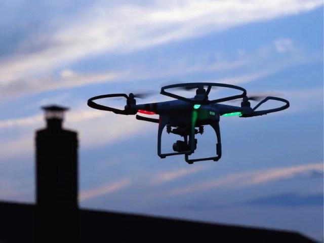 Drone Teknolojisi Nedir? Ne İşe Yarar?