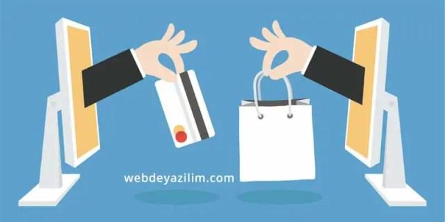 Ücretsiz E-Ticaret Eğitimi