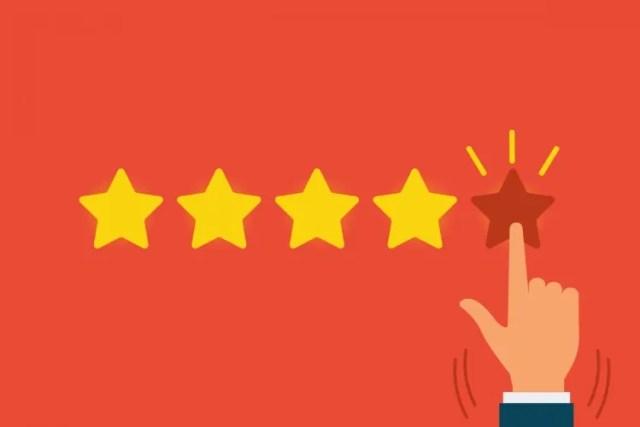 Google Müşteri Yorumları - Satıcı Puanı
