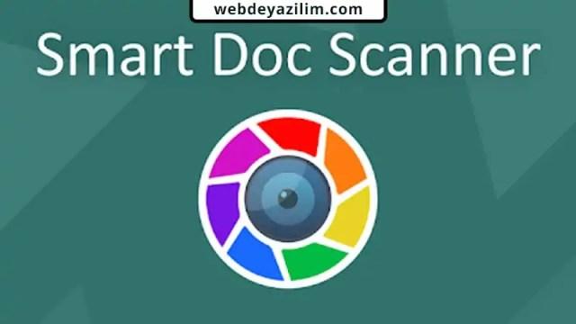 Smart Doc Scanner