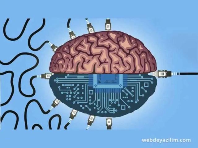bilgi işleme süreçleri