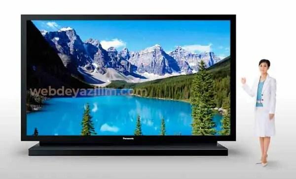 Dünyanın En Pahalı Televizyonu